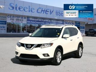 Used 2015 Nissan Rogue SV - Sunroof, Alloys, Heated Seats and more! for sale in Dartmouth, NS