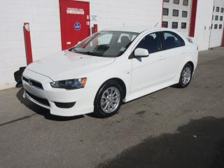 Used 2012 Mitsubishi Lancer SE for sale in Calgary, AB