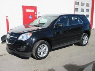 Used 2014 Chevrolet Equinox LS for sale in Calgary, AB