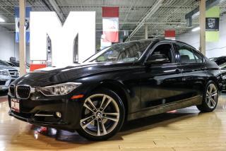 Used 2013 BMW 328i Sedan xDrive - NAVI|BACKUP|HK|BSA|LKA|FCW for sale in North York, ON