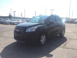Used 2015 Chevrolet Trax for sale in London, ON