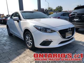Used 2015 Mazda MAZDA3 GS / SKY/ HEATED SEATS /1.99%,C.P.O!!!-TORONTO for sale in Toronto, ON