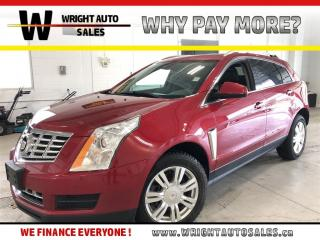 Used 2013 Cadillac SRX Luxury|AWD|COLLISION ALERT|MOON ROOF|134,317 KMS for sale in Cambridge, ON