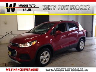Used 2018 Chevrolet Trax LT|BACKUP CAMERA|BLUETOOTH|30,069 KMS for sale in Cambridge, ON