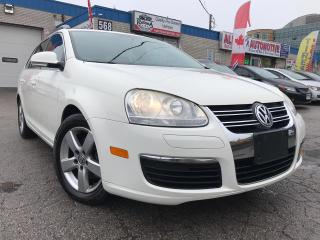 Used 2009 Volkswagen Jetta 2.5L/NAVI/PANORAMIC ROOF/ ACCIDENT FREE for sale in Oakville, ON
