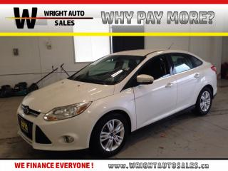 Used 2012 Ford Focus SEL|BLUETOOTH|HEATED SEATS|109,888 KMS for sale in Cambridge, ON