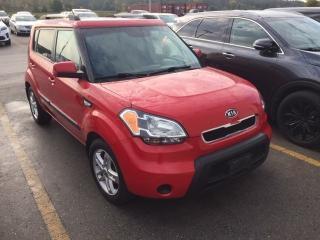 Used 2011 Kia Soul 2.0L 2u for sale in Stratford, ON