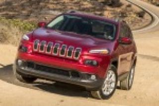 Used 2017 Jeep Cherokee LIMITED 4X4 NAV PANROOF LEATHER for sale in Smiths Falls, ON