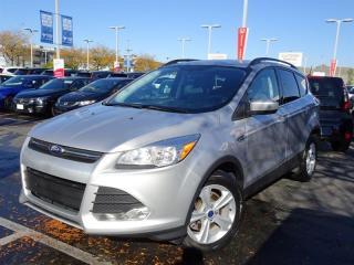 Used 2014 Ford Escape SE 4WD for sale in Richmond, BC
