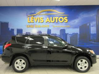 Used 2009 Toyota RAV4 Awd A/c for sale in Lévis, QC