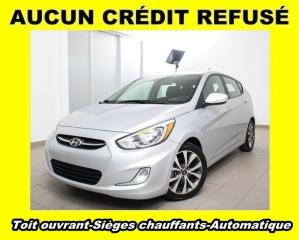 Used 2017 Hyundai Accent Le Sièges Ch for sale in St-Jérôme, QC