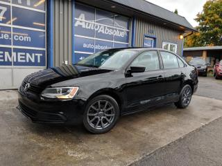 Used 2012 Volkswagen Jetta A/c+ Mag + Sièges for sale in Boisbriand, QC