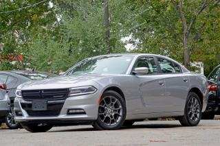 Used 2018 Dodge Charger GT AWD for sale in Ottawa, ON