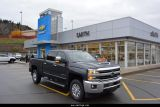 Photo of Gray 2019 Chevrolet Silverado 3500