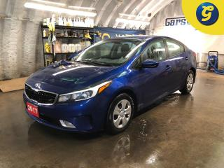 Used 2017 Kia Forte LX+ * Heated front seats * Sport/ Economy mode * Steering wheel Control * Phone connect * Voice recognition  * Reverse camera * Keyless entry * Climat for sale in Cambridge, ON