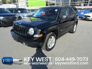 Used 2014 Jeep Patriot North 4WD *No Accidents* for sale in New Westminster, BC