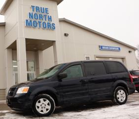 Used 2010 Dodge Grand Caravan SE Command Start for sale in Selkirk, MB