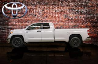 Used 2014 Toyota Tundra SR for sale in Red Deer, AB