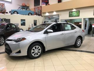 Used 2018 Toyota Corolla CE for sale in St-Hubert, QC