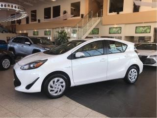 Used 2018 Toyota Prius C for sale in St-Hubert, QC