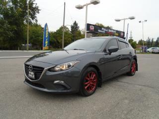 Used 2014 Mazda MAZDA3 GS-SKY for sale in King City, ON