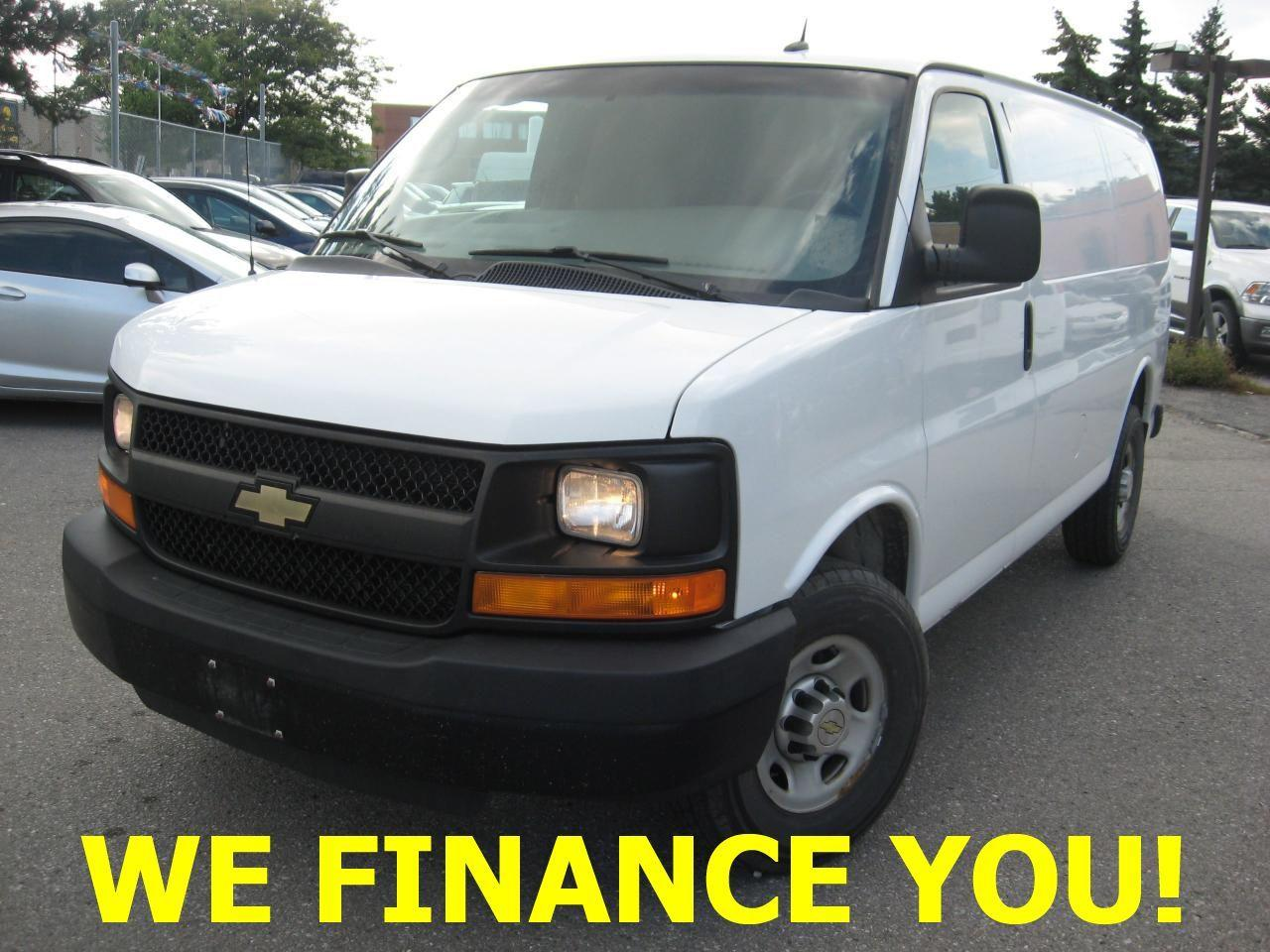 9e0872f0e3 Used 2013 Chevrolet Express 3500 for Sale in Toronto