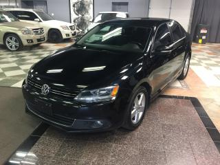 Used 2013 Volkswagen Jetta 2.5l comfortline for sale in North York, ON