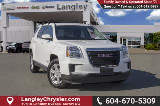 Used 2016 GMC Terrain SLE-1 for sale in Surrey, BC