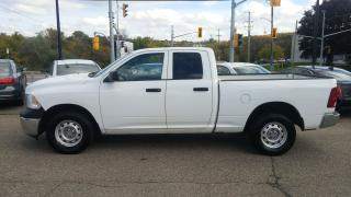Used 2012 Dodge Ram 1500 QUAD CAB 4X4 for sale in Kitchener, ON