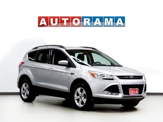 Used 2014 Ford Escape SE 4WD for sale in Toronto, ON