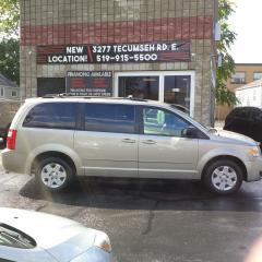 Used 2008 Dodge Grand Caravan SE for sale in Windsor, ON