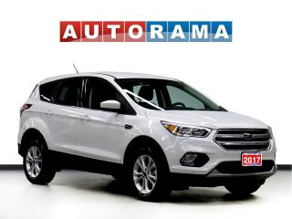 Used 2017 Ford Escape SE 4WD BACKUP CAMERA for sale in Toronto, ON