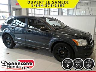Used 2008 Dodge Caliber SXT ***AIR CLIMATISÉ*** for sale in Donnacona, QC