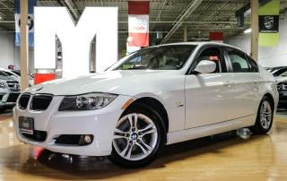 Used 2011 BMW 3 Series xDrive - SUNROOF|HEATEDSEATS|BLUETOOTH for sale in North York, ON
