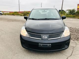 Used 2009 Nissan Versa 1.8 SL FE+ for sale in Brampton, ON