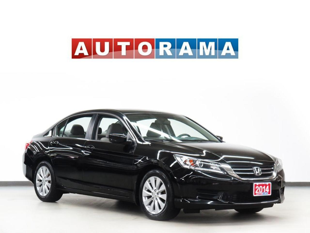 2014 Honda Accord SPORT PKG