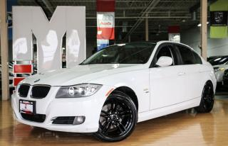 Used 2011 BMW 3 Series 328i xDrive - LEATHER|HEATEDSEATS|BLACKRIMS for sale in North York, ON