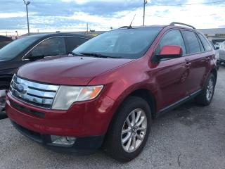 Used 2007 Ford Edge SE for sale in Pickering, ON