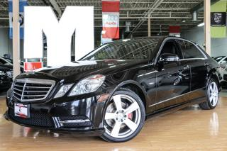 Used 2012 Mercedes-Benz E-Class E300 4MATIC - NAVI|BACKUP|SUNROOF for sale in North York, ON