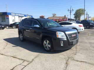 Used 2014 GMC Terrain SLE-2 | AWD | CAM | HEATED SEATS for sale in London, ON