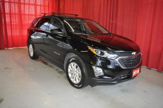 Used 2018 Chevrolet Equinox LT | All-Wheel Drive | one owner for sale in Listowel, ON