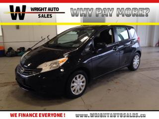 Used 2014 Nissan Versa Note SV|BACKUP CAMERA|KEYLESS ENTRY|95,099KMS for sale in Cambridge, ON
