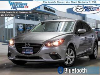 Used 2015 Mazda MAZDA3 GX - Bluetooth for sale in Toronto, ON
