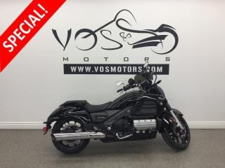 Used 2014 Honda GL1800 - Free Delivery in GTA** for sale in Concord, ON