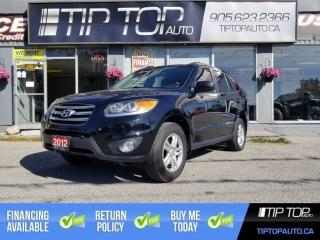 Used 2012 Hyundai Santa Fe GL ** 3.5L V6, Bluetooth, Heated Seats ** for sale in Bowmanville, ON