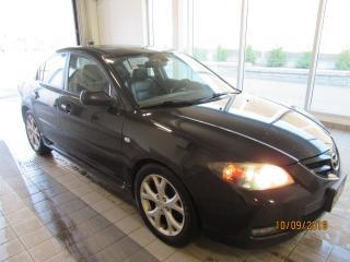 Used 2007 Mazda MAZDA3 GT for sale in Toronto, ON