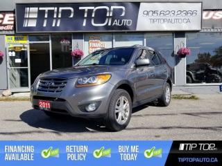Used 2011 Hyundai Santa Fe GL ** 3.5L V6, AWD, Heated Seats, Bluetooth ** for sale in Bowmanville, ON