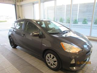Used 2012 Toyota Prius c (CVT) for sale in Toronto, ON