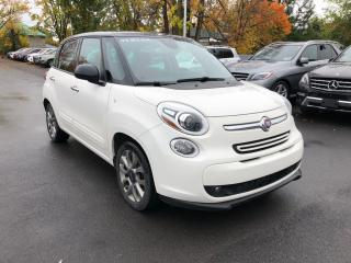 Used 2014 Fiat 500 L Sport A/c Mags Toit for sale in St-Constant, QC