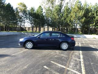 Used 2013 Chrysler 200 LX FWD for sale in Cayuga, ON